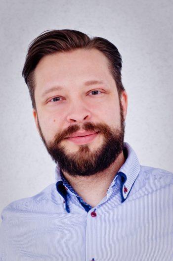 Roman Ratajczak | Food Innowacje