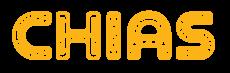 chias logo innowacje